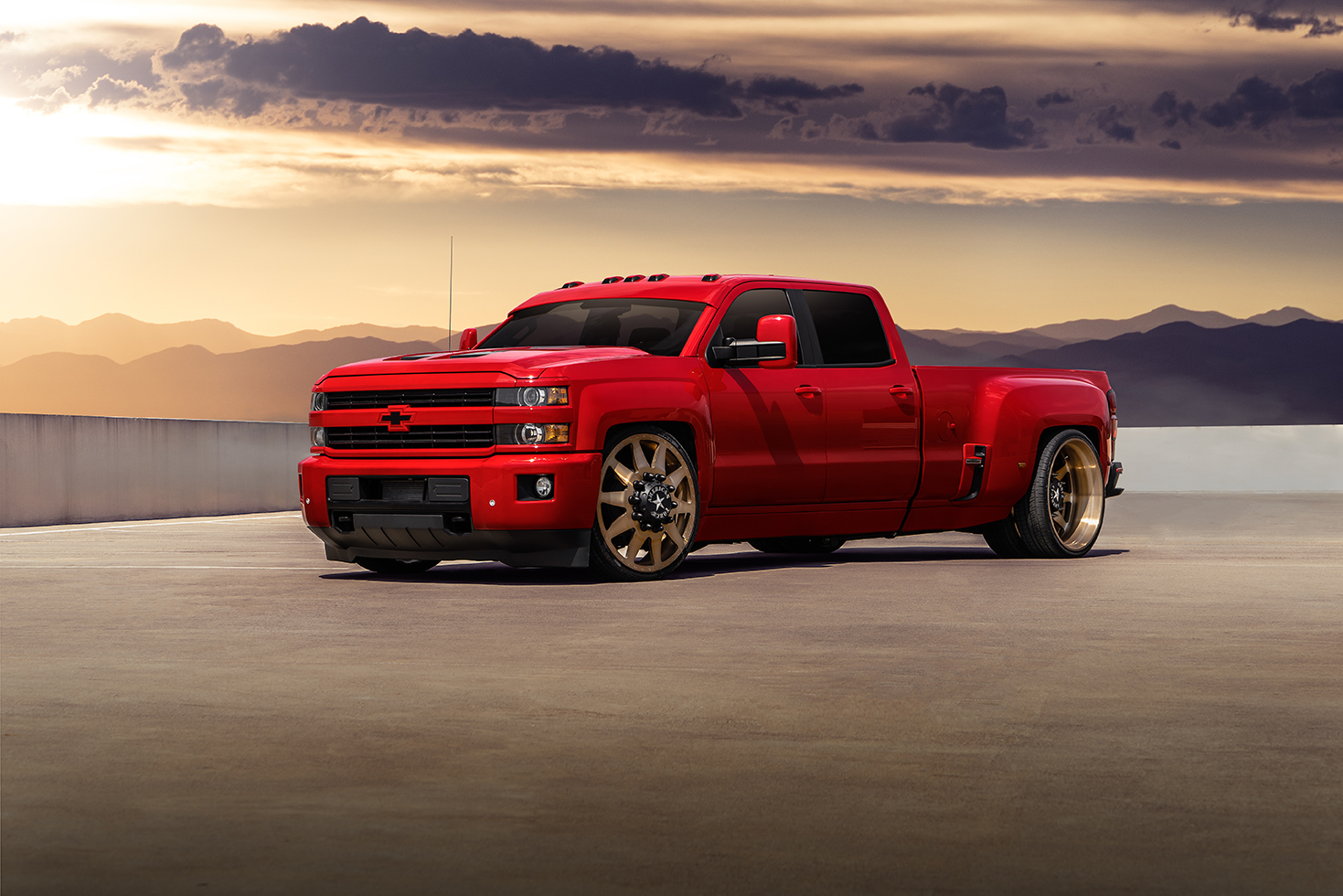 2015 Denali Hd For Sale >> American Force Super Dually Series 611 Independence SD Wheels | California Wheels