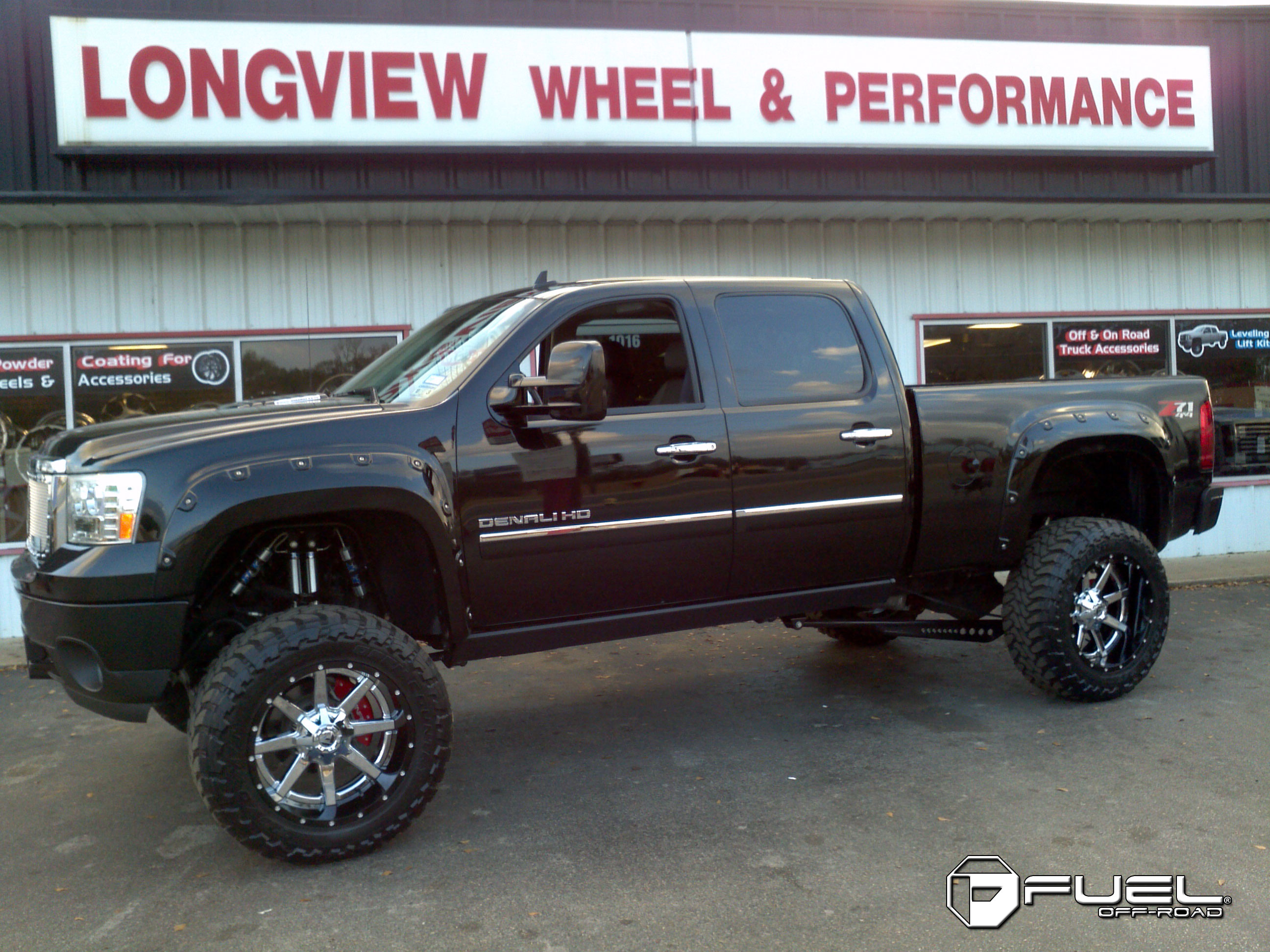 for truck pictured magnum accessories gmc front sierra series light pin bumper rt bar