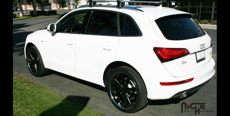 don in herald chronicle wheels harmony singing audi alloy a inch quattro available give rich wheelsnews the part rain