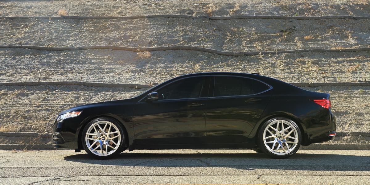Car Acura Ilx On Rsr R702 Wheels California Wheels