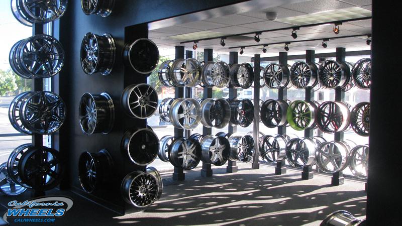 Bmw Repair Shops >> Car | California Wheels Campbell Shop on Wheels | California Wheels