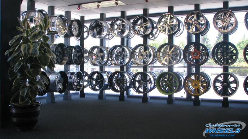 Car California Wheels Campbell Shop On Wheels