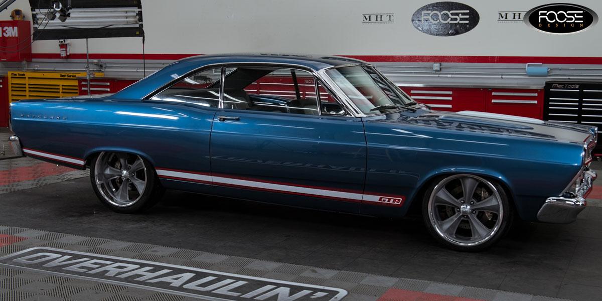 overhaulin 1967 ford fairlane gta