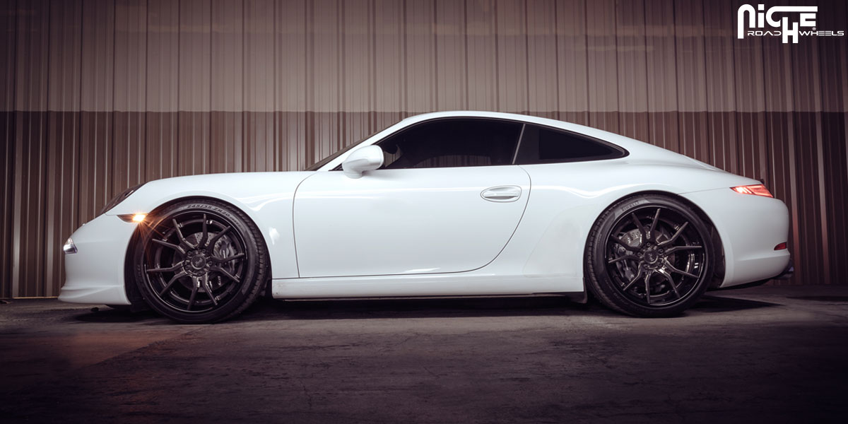 Niche Forged Ascari Wheels | California Wheels
