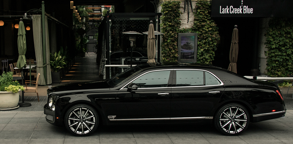 Bentley Mulsanne Vellano VM03