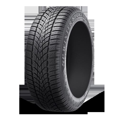 dunlop tires sp winter sport 4d rof tires california wheels. Black Bedroom Furniture Sets. Home Design Ideas
