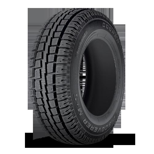 Cooper Tires Discoverer M+S Tires | California Wheels