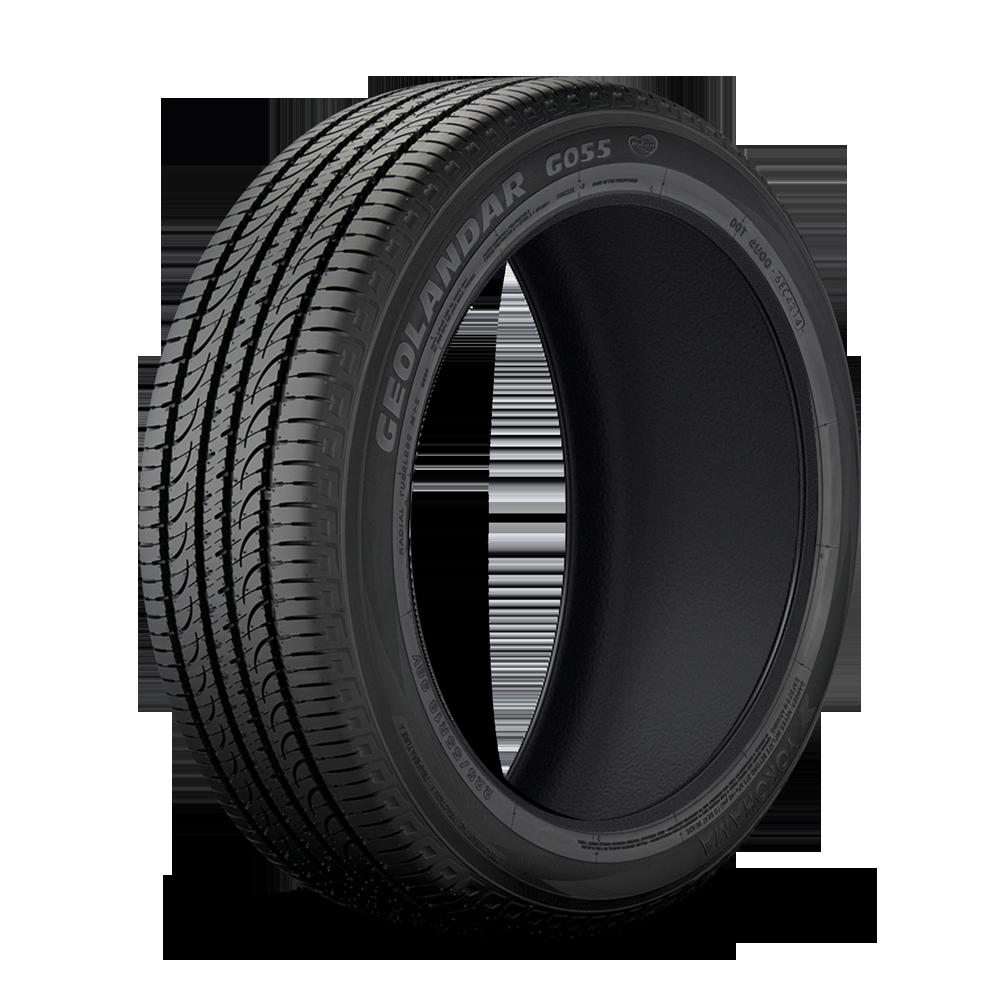 Yokohama Tires (VW) GEOLANDAR G055 Tires | California Wheels