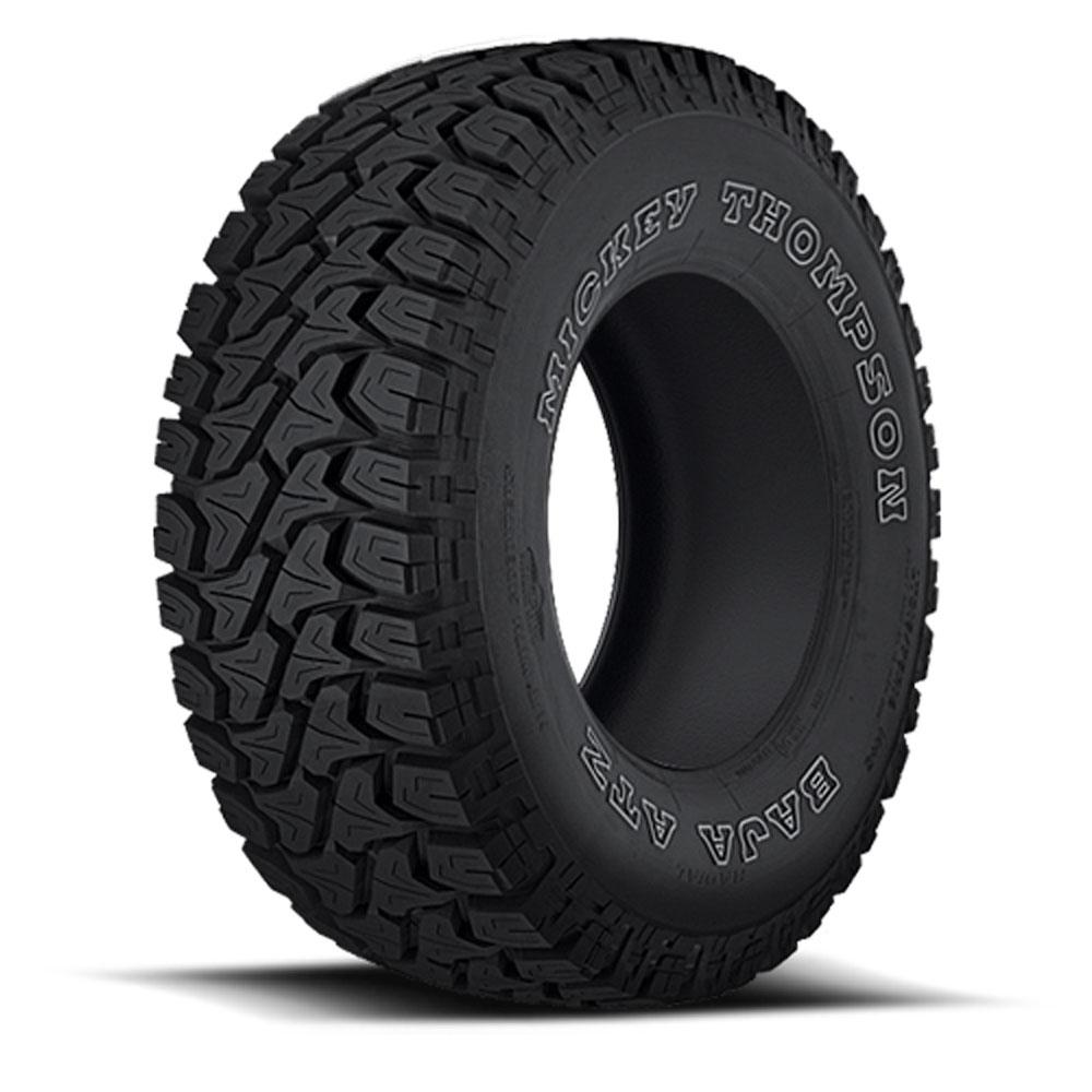 Mickey Thompson Tires Baja Atz Radial Tires California