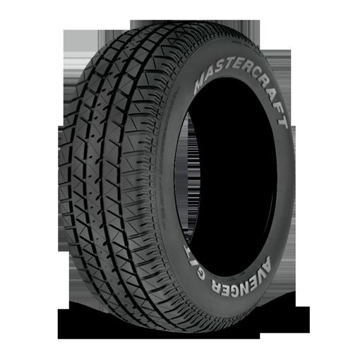 P235 70R15 Tires >> Mastercraft Tires Avenger G-T Tires | California Wheels