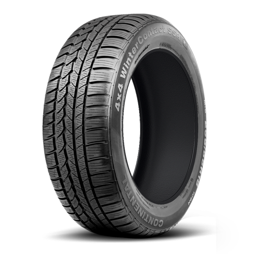 continental tires 4x4 wintercontact ssr tires. Black Bedroom Furniture Sets. Home Design Ideas