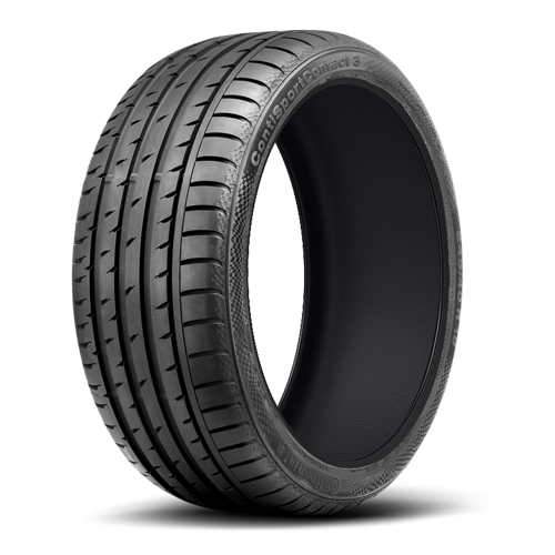 Continental Run Flat Tires >> Continental Tires ContiSportContact 3 - SSR Tires | California Wheels