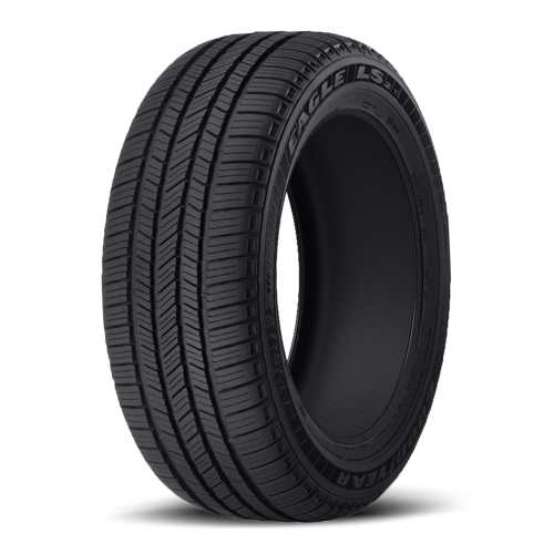 goodyear tires eagle ls tires california wheels
