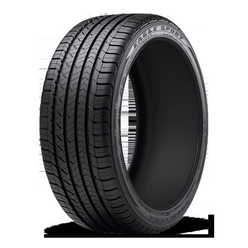 Goodyear Tires Eagle Sport All-Season Tires