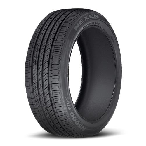 Nexen Tires N5000 Plus Tires | California Wheels