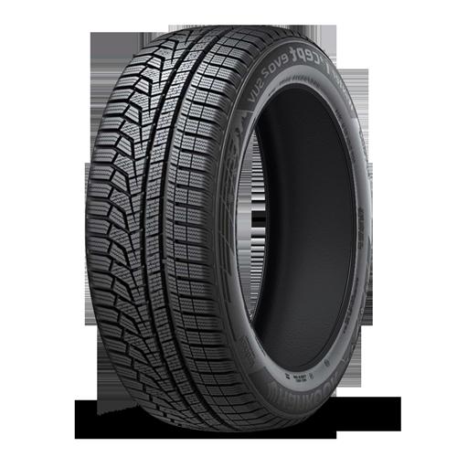 Custom Truck Grilles >> Hankook Tires Winter I'cept EVO SUV (W320a) Tires | California Wheels