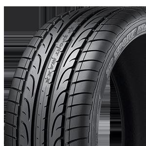 dunlop sp sport 01 dsst runonflat tires california wheels. Black Bedroom Furniture Sets. Home Design Ideas