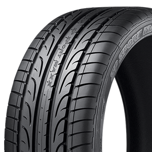 Dunlop Tires SP Sport Maxx 050 DSST CTT Tire
