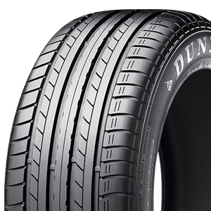 Dunlop Tires SP Sport 01 A Tire