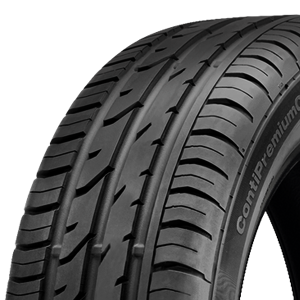 Continental Tires ContiPremiumContact 2 Tire