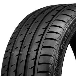 Continental Tires ContiSportContact 3 Tire