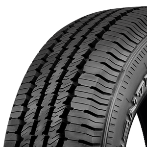 Continental Tires ContiTrac TR Tire