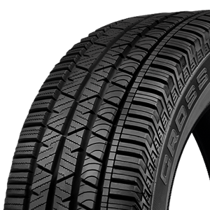 Continental Tires CrossContact LX Sport Tire