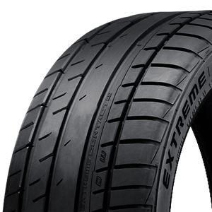 Continental Tires ExtremeContact DW Tire