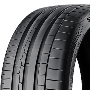 Continental Tires SportContact 6 Tire