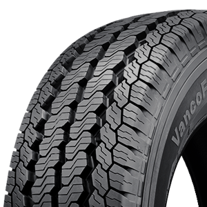 Continental Tires VancoFourSeason Tire