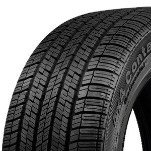 Continental Tires 4x4Contact Tire