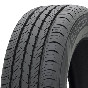 Falken Tires Sincera SN250 A/S Tire
