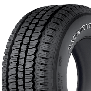 General Tires AmeriTrac Tire
