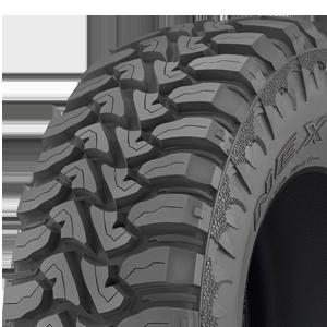 Nexen Tires Roadian MTX Tire
