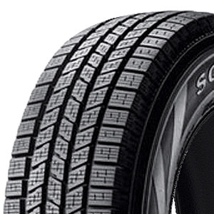 Pirelli Scorpion Ice & Snow Tire