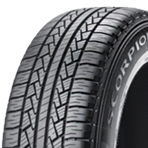 Pirelli Scorpion STR Tire