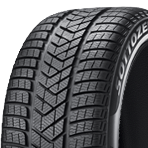 Pirelli Tires Winter Sottozero 3 Tire