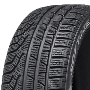 Pirelli Tires Winter Sottozero Serie II Tire