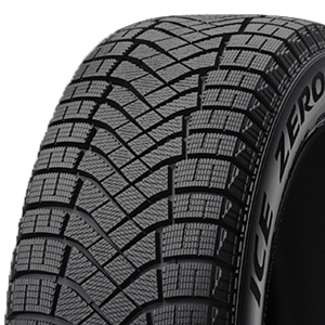 Pirelli Ice Zero FR Tire
