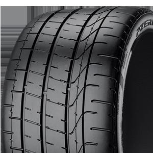 Pirelli Tires PZero Corsa Tire