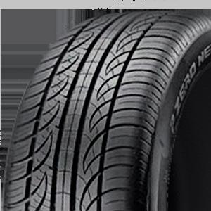 Pirelli Tires PZero Nero M+S Tire