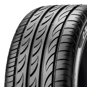 Pirelli Tires PZero Nero Tire