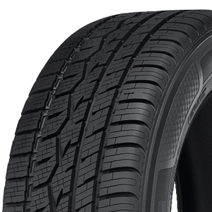 Toyo Celsius CUV Tire