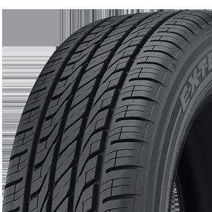 Toyo Tires Extensa A/S Tire