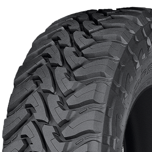 Toyo Open Country M/T Tire