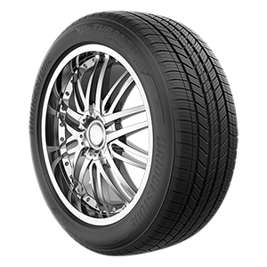Bridgestone Tires Turanza Tire