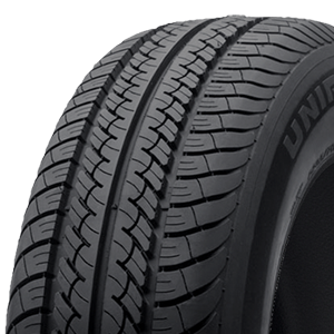 Uniroyal Tires Tiger Paw AWP II Tire