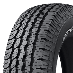 BFGoodrich Tires Radial Long Trail T/A Tire