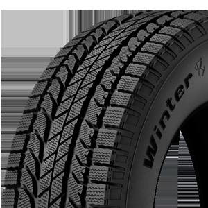 BFGoodrich Tires Winter Slalom KSI Tire