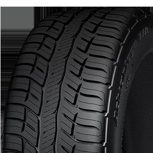 Bfgoodrich Tires Advantage T A Sport Tires California Wheels